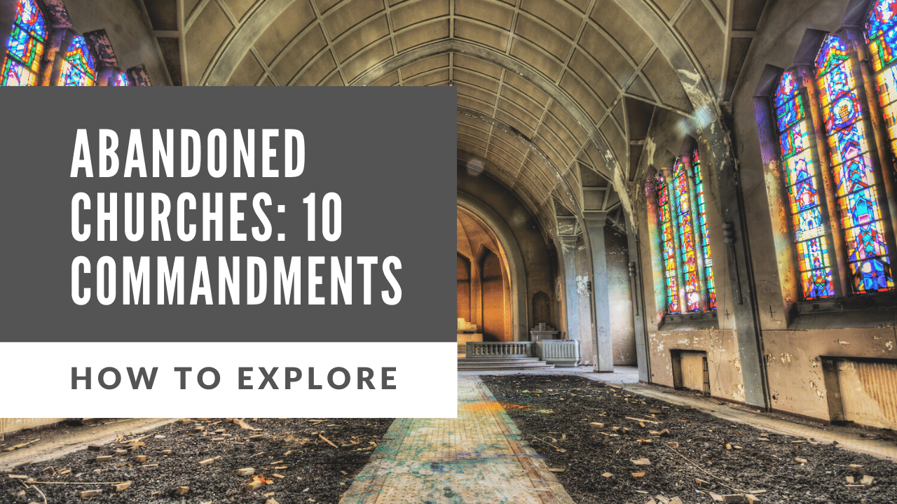 abandoned churches featured
