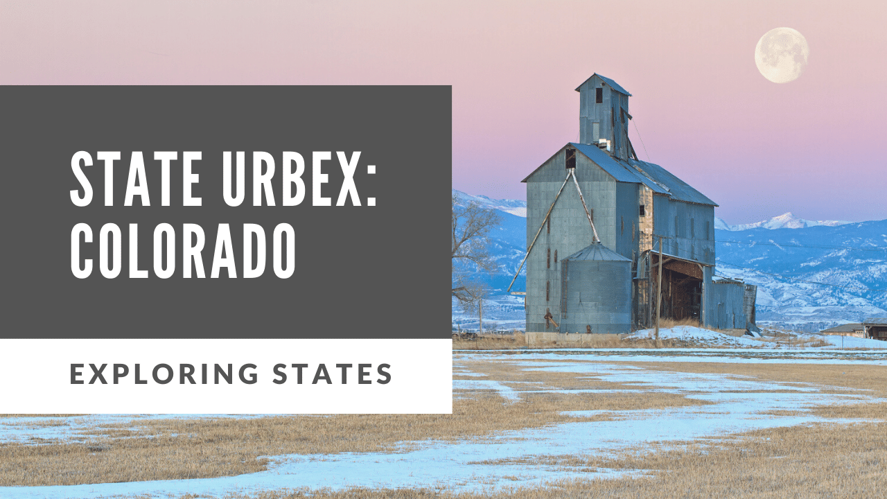 abandoned places in colorado