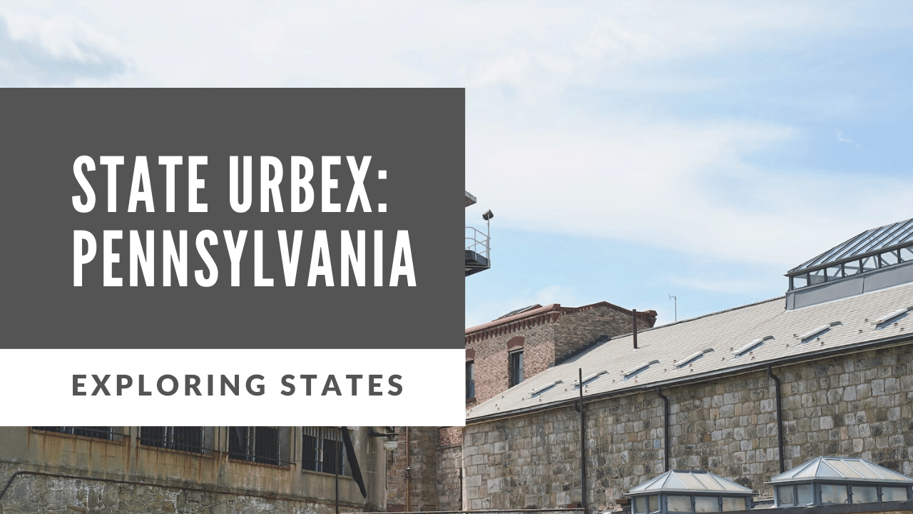 abandoned places in pennsylvania