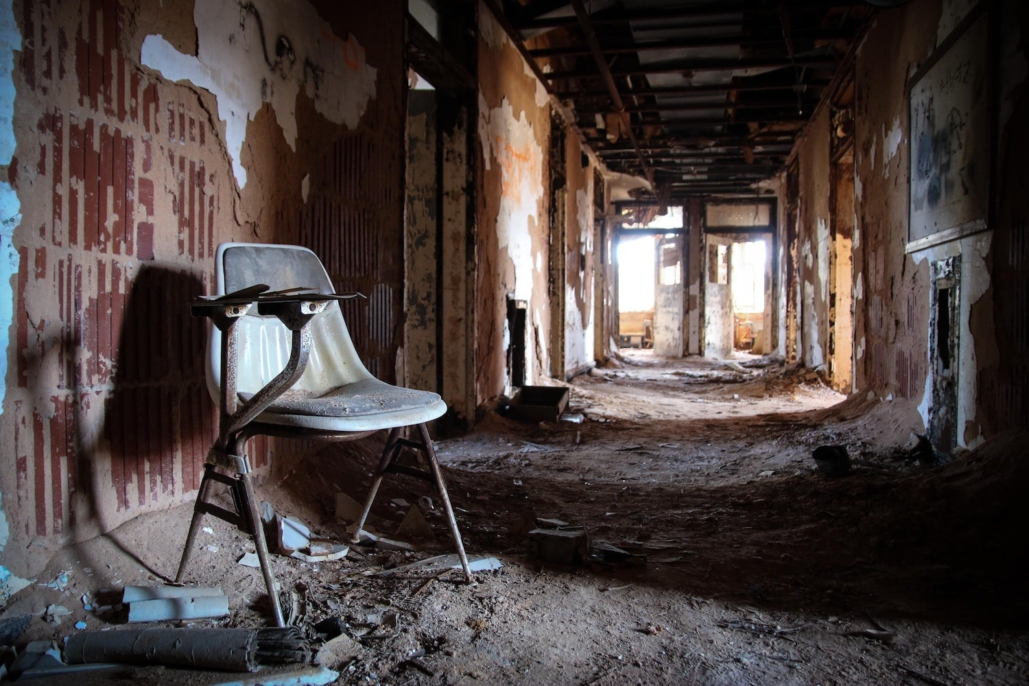 10 Best Abandoned Places In Maryland For 2021 And Beyond