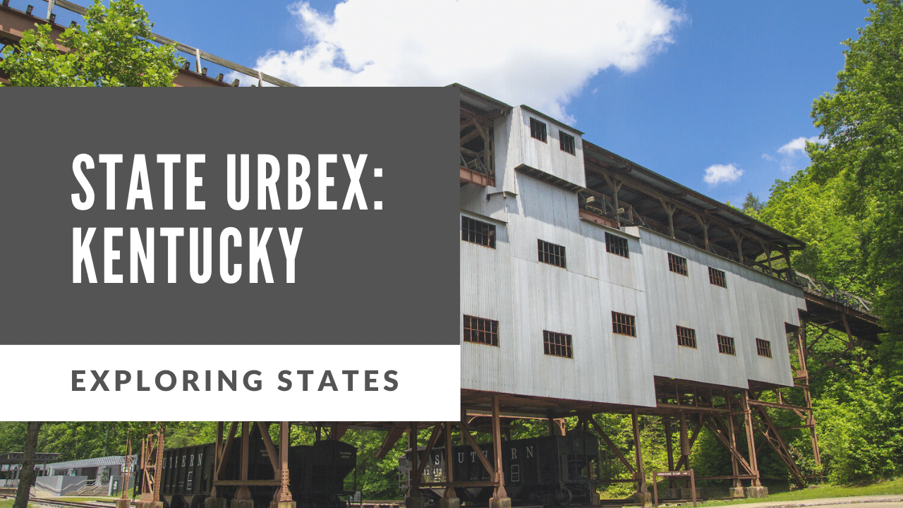 abandoned places in kentucky