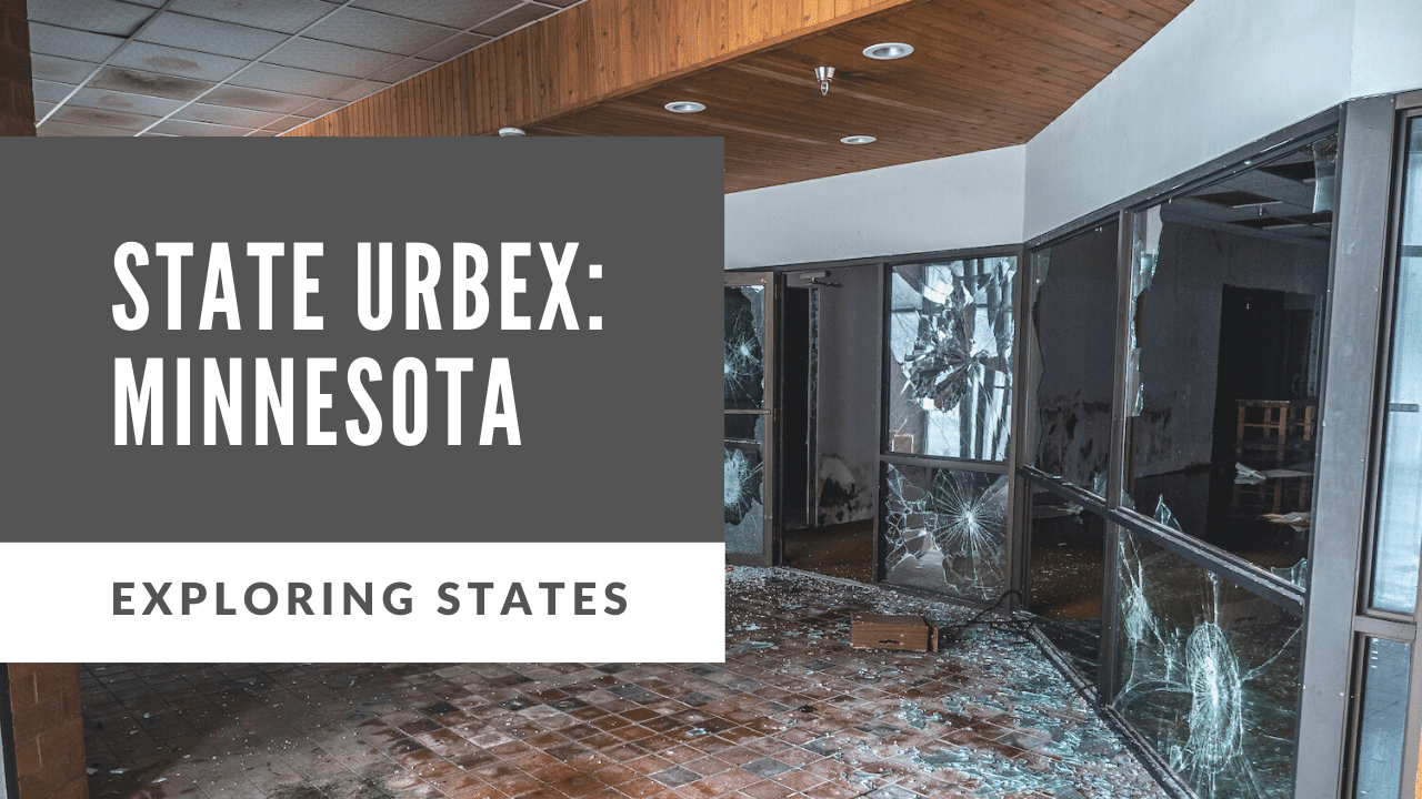 abandoned places in minnesota