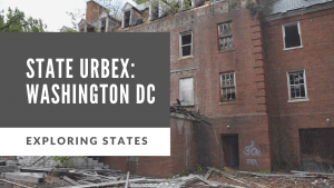 abandoned places in dc